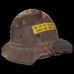 Homestake Miner's Helmet